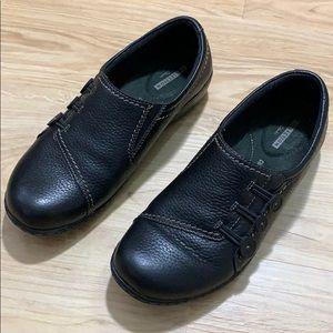 Clark's Ashland Effie Slip On Shoes Women's 8 1/2